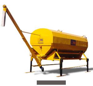 Self Loading Concrete Mixer Transit Mixer Amp Dumper
