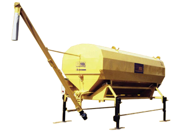 Self Loading Concrete Mixer Manufactured By Carmix In